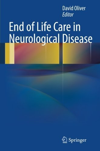 End of Life Care in Neurological Disease (2014-12-14)