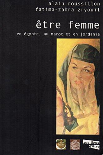 Être femme en Égypte, au Maroc et en Jordanie