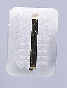 Kahlert 10.304 luz - Accesorios Mini Doll - Lámpara de Pared de plástico de la lámpara