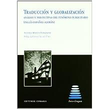 Traduccion y globalizacion - analisis y perspectivas