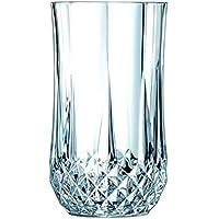 Cristal d Arques elact Copa de Cristal, ...