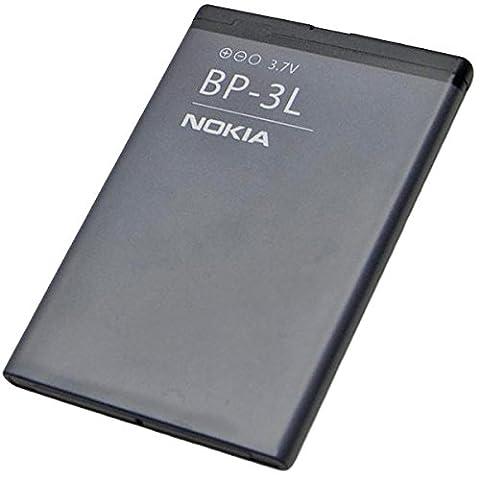 Nokia Original Akku Li-Ion BP-3L 1300mAh Battery Lithium Ion Batterie