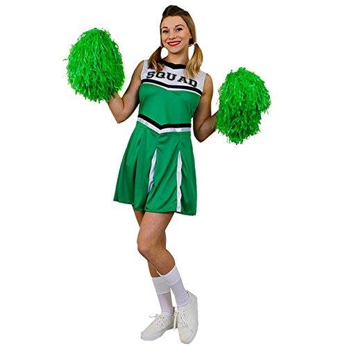 ᐅᐅ Cheerleader Kostum Gunstig Kaufen Die Besten Kostume 2017