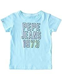 Pepe Jeans London Camiseta Manga Corta Abi Kids