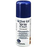 Active Ice Spray Ritsert, (Grundpreis: 5.80 EURO pro 100 ml) preisvergleich bei billige-tabletten.eu