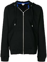 Kenzo Homme F855BL7214XA99 Noir Coton Sweatshirt 51e1e09ad44
