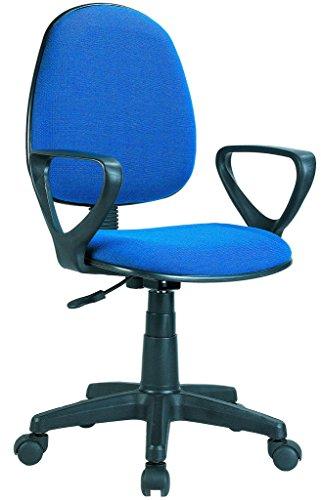 Hogar24 -Silla oficina giratoria sillon despacho...