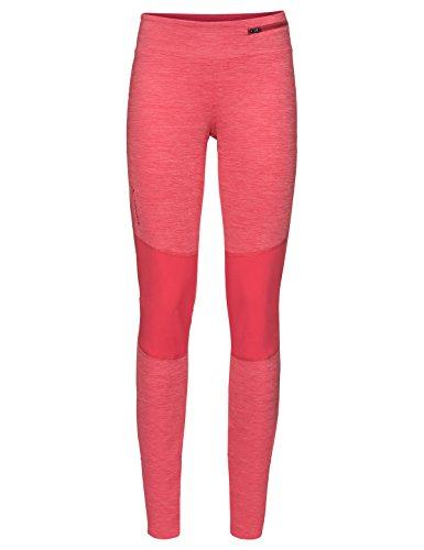 VAUDE Women's Scopi Tights Pantalones