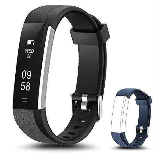 Fitness-Tracker-moson-Activity-Tracker-wasserdicht-mit-Schrittzhler-Schlaf-Monitor-Kalorienzhler-Smart-Watch-fr-Android-und-IOS-Smartphones