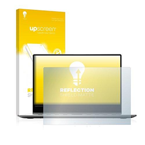 upscreen Matt Schutzfolie für Lenovo Yoga 910 - Entspiegelt, Anti-Reflex, Anti-Fingerprint