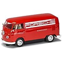 Scalextric 37551: 32Volkswagen Transporter Porsche