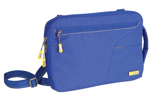 stm-durable-water-resistant-fabric-blazer-sleeve-for-13-inch-apple-macbook-notebook-blue