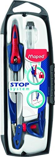 Maped Stop System - Compás con adaptador
