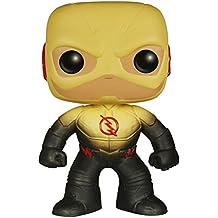 Figura Pop Dc: The Flash Reverse