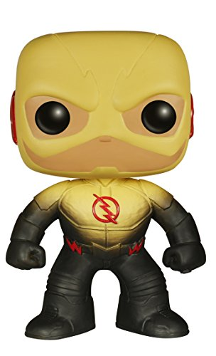 Tv Serie Flash Kostüm (Funko 5404 POP! Vinylfigur: The Flash:)