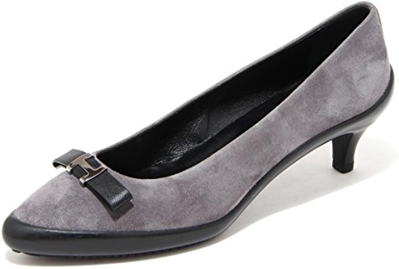 Hogan 65928 Ballerina FIOCCO  Scarpa decoolete   FIOCCO Shoes WoHommes B01N9Y18LRParent e04cf5