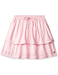 5016b020c0 Skirts For Girls: Buy Skirts For Girls online at best prices in ...