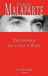 Technique du coup d'état