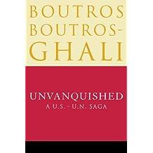 Unvanquished: A U.S.-U.N. Saga