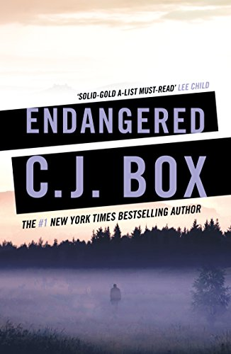 Endangered (Joe Pickett series Book 15) by [Box, C.J.]