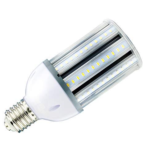 Lámpara LED Alumbrado Público Corn E40 60W 6000K Color