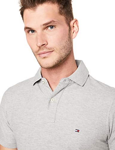 Zoom IMG-3 tommy hilfiger core regular polo