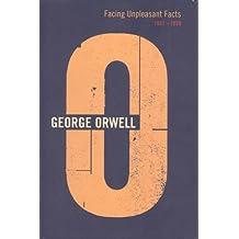 Facing Unpleasant Facts: 1937-1939