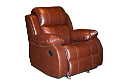 Recliners India Style 205 Rocking & Rotating Recliner Chair