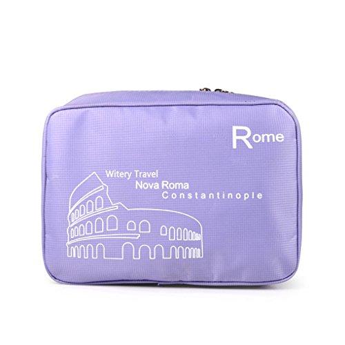 Cosmetici, Borse WITERY portatile impermeabile Multi articoli