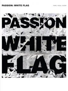 Passion?Blanc Drapeau