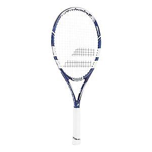 Babolat Pulsion 105 Strung Racket Review 2018