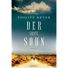 Der erste Sohn: Roman (German Edition)