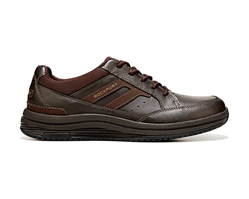 Rockport - Chaussures Classicrevival Blucher pour hommes brown