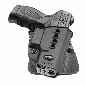Pistolenhalfter Taktisch Pistole Halfter Fobus Paddle Hand Gun Holster Model TA-24/7. Fits to: Taurus PT 24/7. Pistolentasche