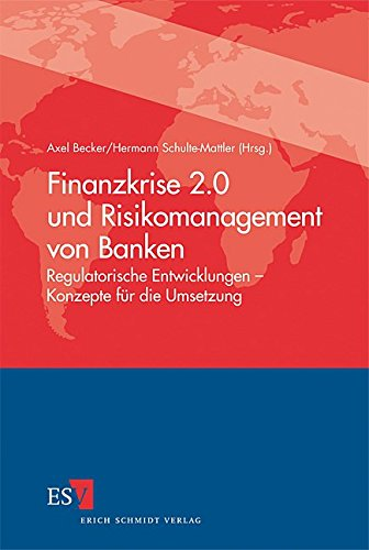 Bank – Branchen Buch Bestseller