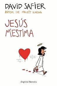 Jesús m'estima par David Safier