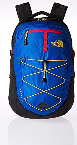 The North Face T0CHK4, Borealis Zaino Unisex, Blu Cobalto, Taglia Unica