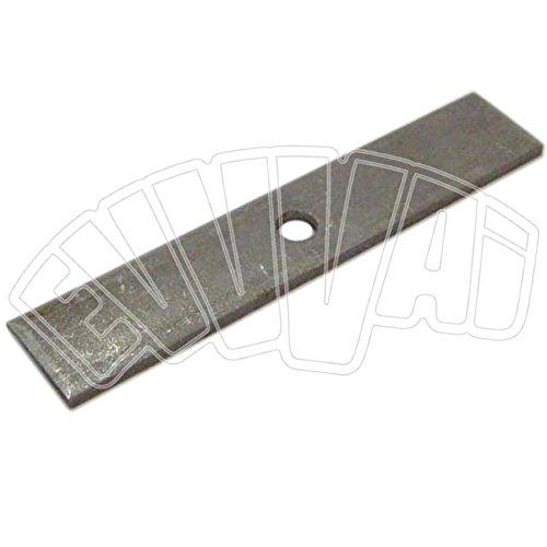 Ersatzmesser für Getreidemühle Elektro Messer Stufenraster elettromulino-AMA