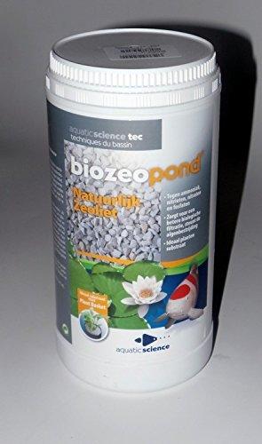 BioZeopond 1KG