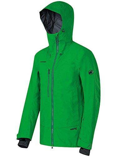 Mammut Alyeska GTX Pro 3L Jacket basil