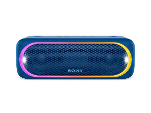 Sony SRS-XB30L Altavoz Bluetooth inalámbrico portátil