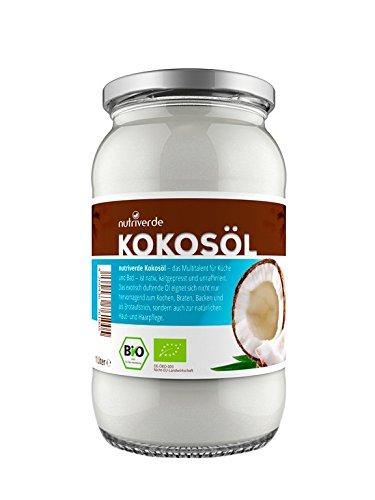 1L BIO Kokosöl