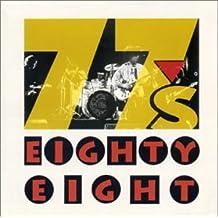 Eighty Eight by Seventy-Sevens