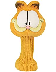 WINNING EDGE GARFIELD RESCUE WOOD OR HYBRID GOLF HEADCOVER.