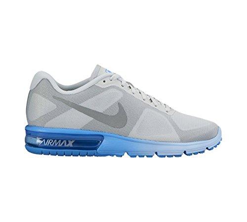 Nike Damen 719916-014 Trail Runnins Sneakers Grau