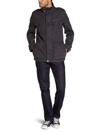 tom tailor herren jacke 35205650110 4 pocket field jacket. Black Bedroom Furniture Sets. Home Design Ideas
