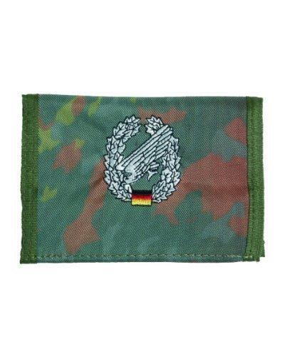 Fallschirmjäger Tarn (BW GELDBÖRSE TARN FALLSCHIRMJÄGER)
