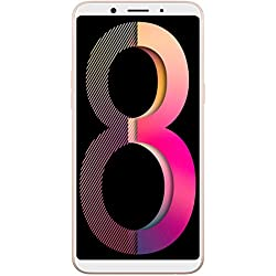 OPPO A83 (Champagne Gold, 2GB RAM, 16GB Storage) with No Cost EMI/Additional Exchange Offers