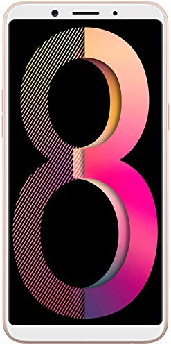 OPPO A83 (Champagne Gold, 2GB RAM, 16GB Storage) with Offer