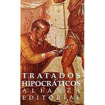Tratados hipocráticos (El Libro De Bolsillo (Lb))